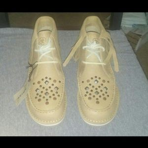 Ariat Shoes - Chukkas